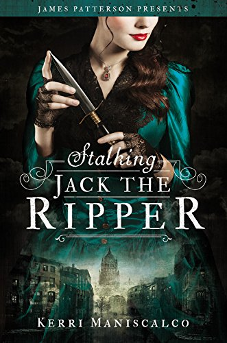 Stalking Jack The Ripper Review